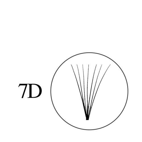 3D Volymfransar