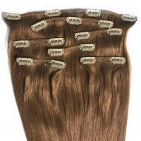 Clips Hair - IDANA Beauty