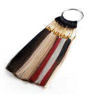 IDANA Beauty - Färgring för löshår - 26 färger