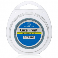 Lace Front - Tejprulle för löshår - 3/12/36 Yards