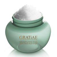 GRATiAE - Exfoliating Body Salt Scrub - 425gr