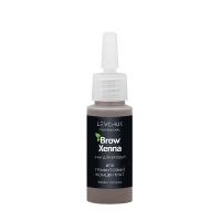 Brow Henna - Graphite Concentrate - #110