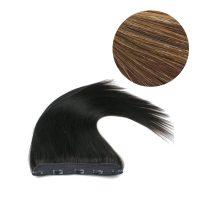 Clips Hair - 1P - Rakt - 100g - Guld Blond - #16