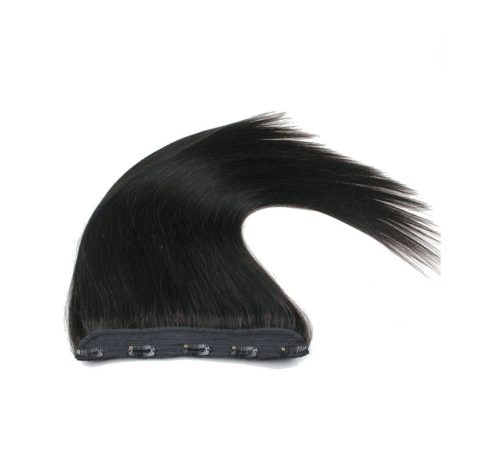Clips Hair - 1P - Luxury Hair - Rakt - 100g