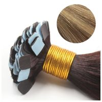 Mini Tape Hair - Rakt - 50g - Mixcolour - #18-22