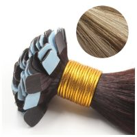 Mini Tape Hair - Rakt - 50g - Mixcolour - #18-60