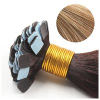 Mini Tape Hair - Rakt - 50g - Mixcolour - #27-613