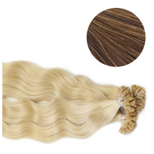 Nail Hair - Wavy - 50g - Guld Blond - #16
