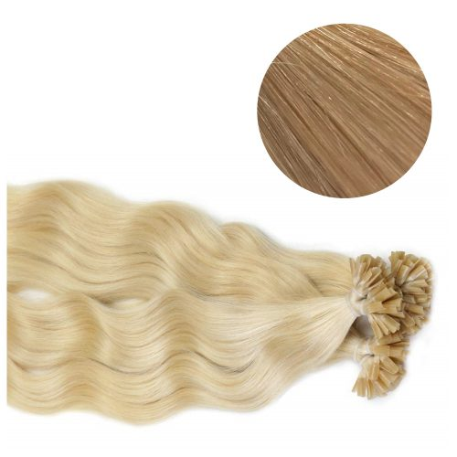 Nail Hair - Wavy - 50g - Honungsblond - #22
