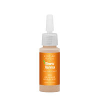 Brow Henna - Amber Concentrate - 210