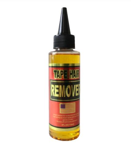 Tape Hair Remover - Tejphår - 118ml