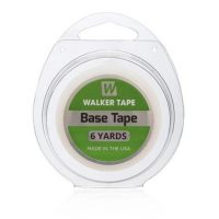 Walker Tape - Base Tape - Tejprulle för löshår - 2.5cm - 6 Yards