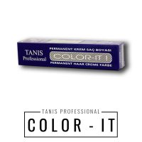 Tanis Professional - Color-IT - Hårfärg