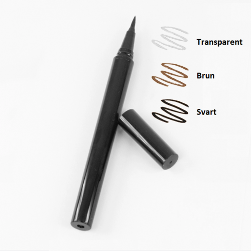 Magnetic Eyeliner Pen - IDANA Beauty