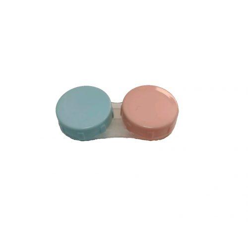 Linsbehållare – Linsförvaring – 5-pack