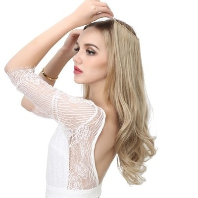Flips Hair - IDANA Beauty