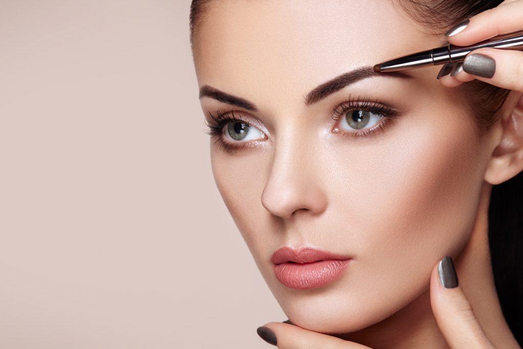 Microbolading - IDANA Beauty