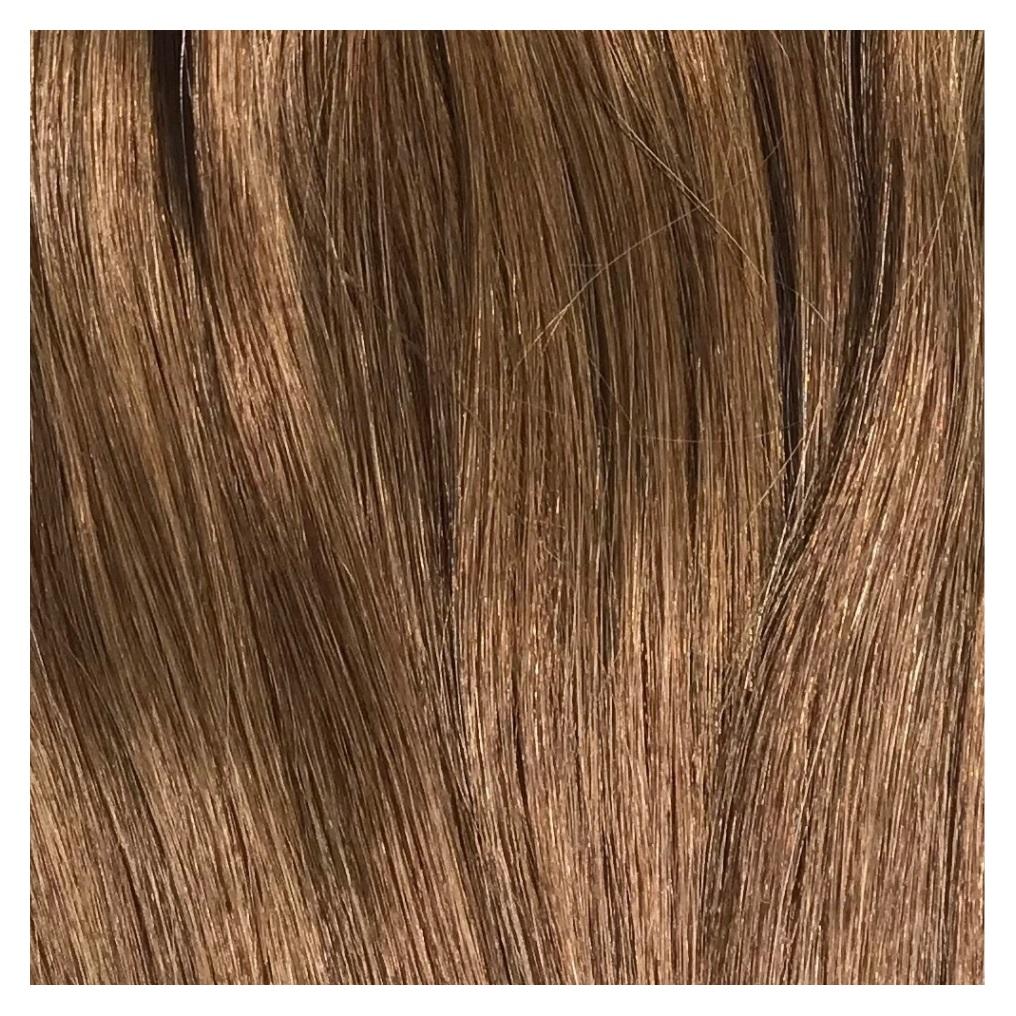Färg #10 - Ljusbrun