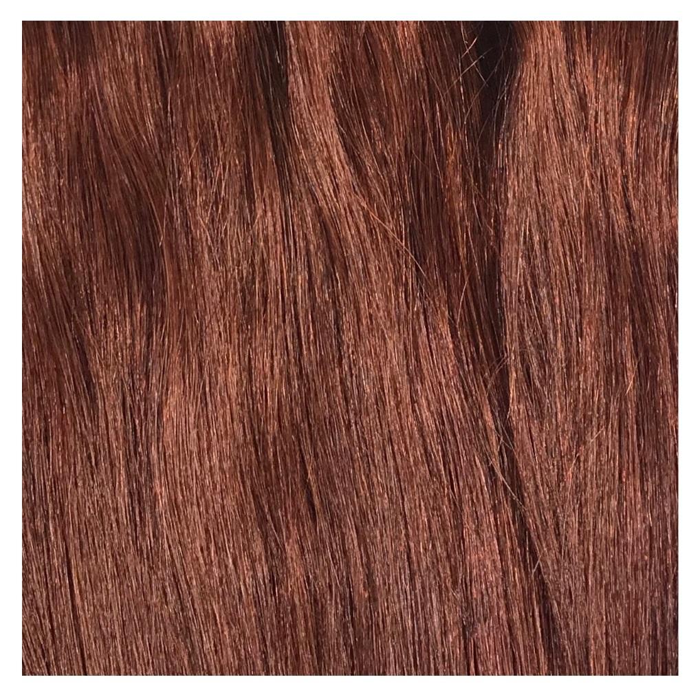 Färg #33 - Ljus Rödbrun