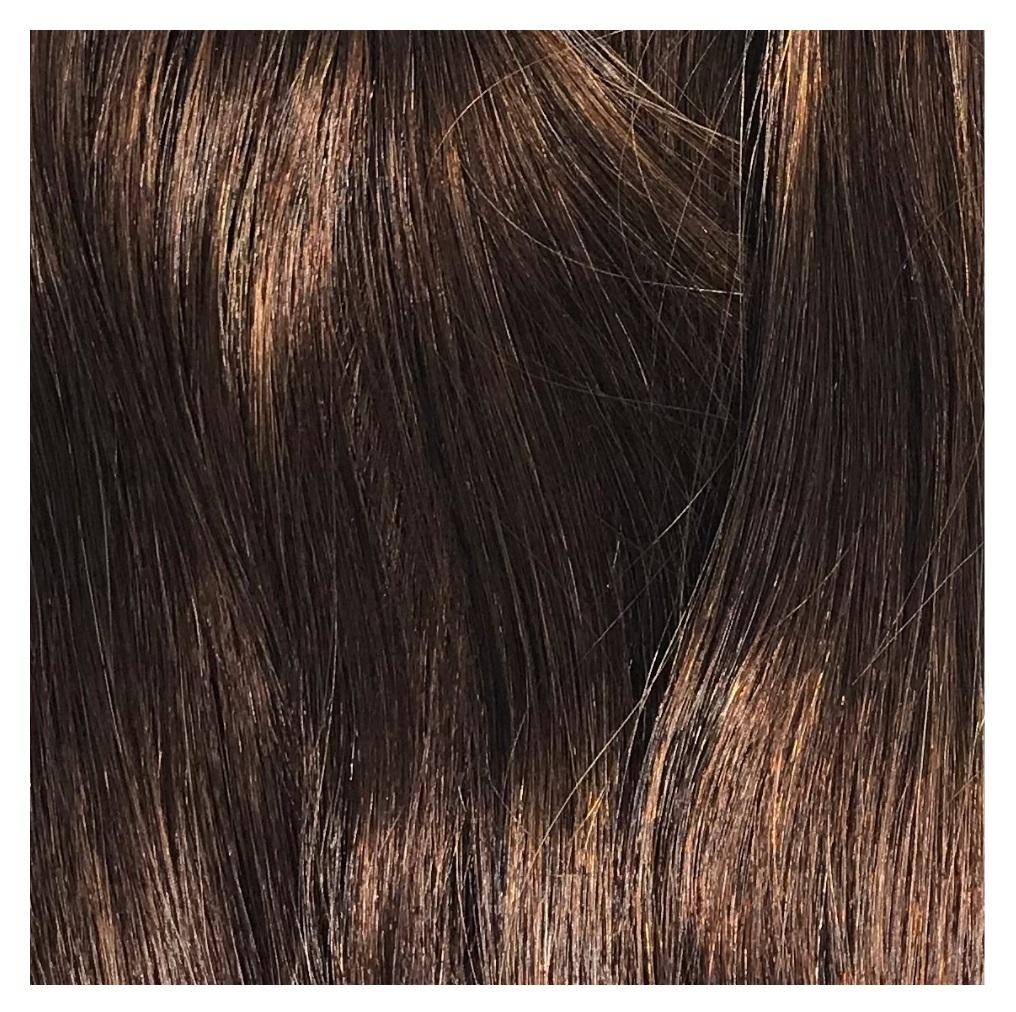 Färg #4 - Mörkbrun