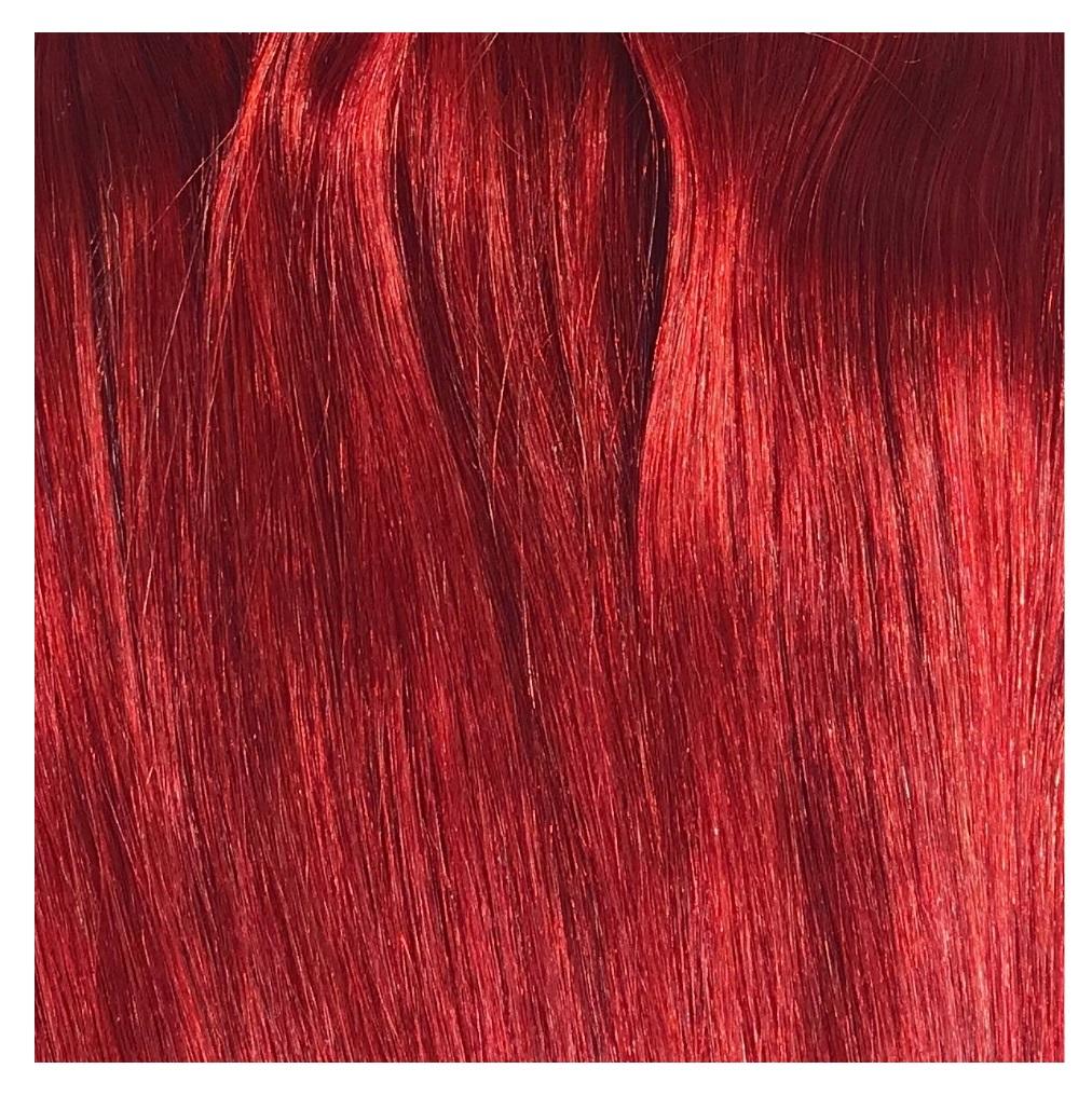 Färg #Red - Röd